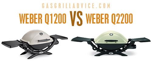 weber q1200 vs q2200