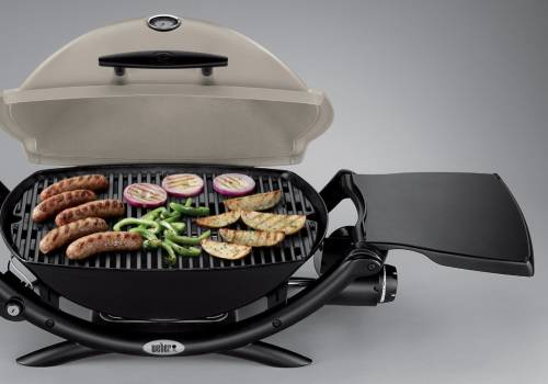 weber q2200 review side tables
