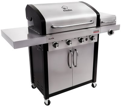 char-broil gas grill under $500