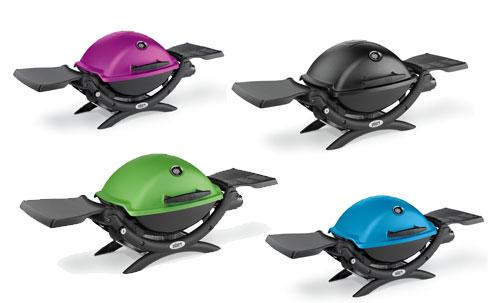 weber q1200 colors