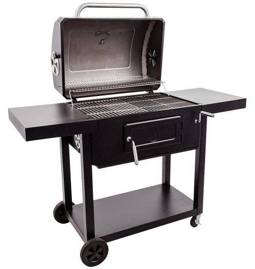 char-broil charcoal 780